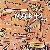 Songtexte von Uakti - Mapa