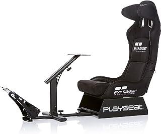 Playseat レーシングコックピット Gran Turismo 公式公認の特別モデル スチール製台座 REG00060 【国内正規品】