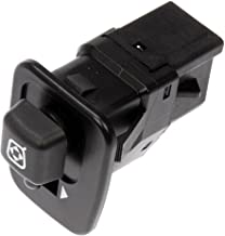 Dorman 901-332 Front Driver Side Door Mirror Switch for Select Ford/Mercury Models