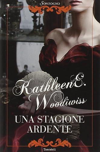 Books By Kathleen E Woodiwiss M Maioli M Mendolicchio_una Stagione ...