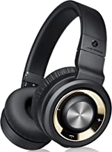 Best on ear wireless headphones with mic Reviews