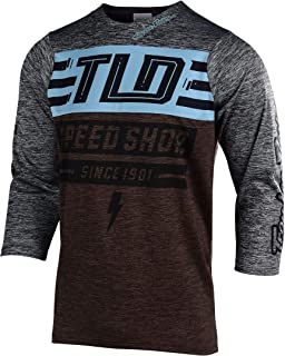 Troy Lee Designs Ruckus Men's BMX Bike Jersey