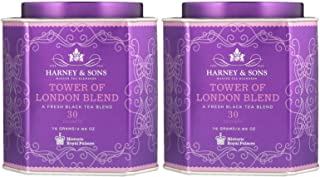 Best tower of london tea Reviews