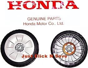 HONDA HRR216VKA HRR216VLA HRR216VYA Lawn Mower Set of 2 REAR DRIVE WHEELS NEW
