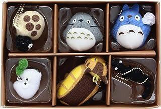 My Neighbor Totoro Mini Plush Collector Box | Set of 6