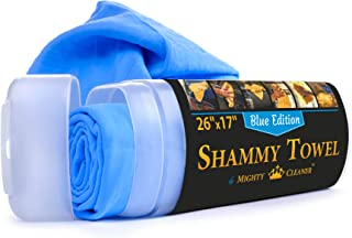 Mighty Cleaner Shammy Towel for Car - 26