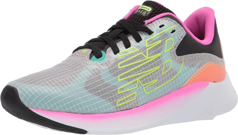 New Balance Women's Dynasoft Breaza V1 Running Shoe