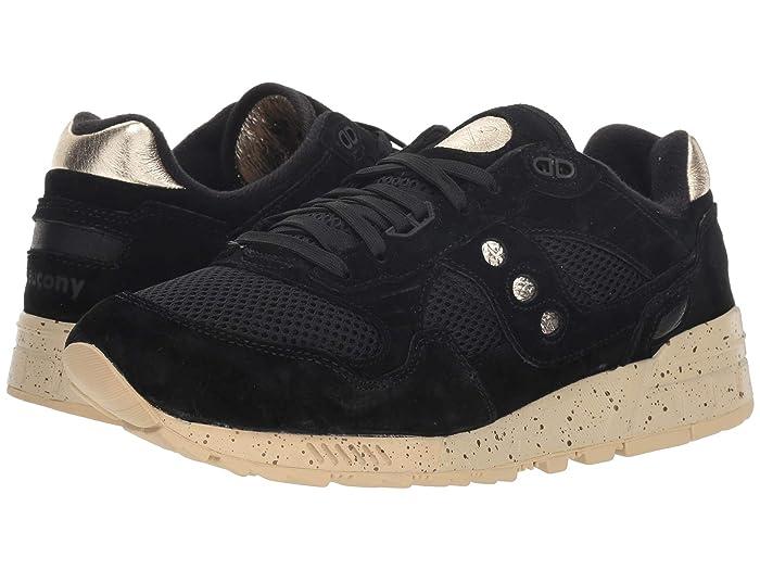 separation shoes c4167 e6618 Saucony Originals Shadow 5000 - Gold Rush   6pm