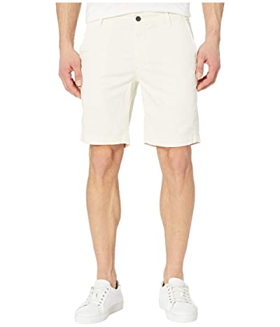 AG Adriano Goldschmied Wanderer Slim Trouser Shorts (Ivory Dust) Men