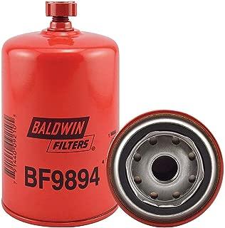 Baldwin Filters BF9894 Fuel Filter (6-5/32 x 3-11/16 x 6-5/32 In)