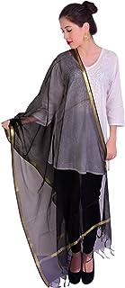 Scarf Wedding Dress Fashion Suit Beautiful Duppata For Womens