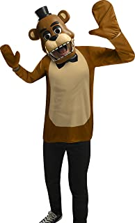 Rubie's Five Nights at Freddy's Child's Freddy Costume, Large