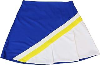 Danzcue Child Cheerleading A-Line Pleat Skirt