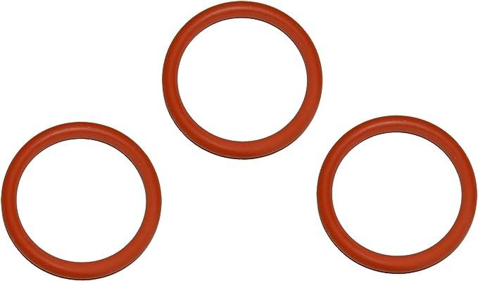 20 opinioni per SW-K, 3 guarnizioni ad anello per modulo infusione adatte per Saeco, Miele, CVA,