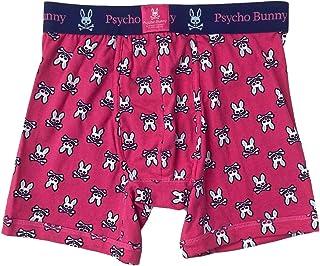 Psycho Bunny Sous vêtement boxer En coton tricoté