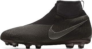 Nike Jr Obra 3 Elite DF MG, Scarpe da Calcetto Indoor Unisex-Adulto