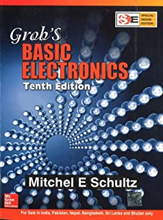 Best grob's basic electronics solutions Reviews
