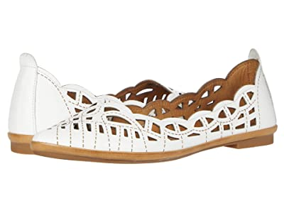 Spring Step Perlita (White) Women