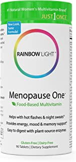 Rainbow Light Menopause One Multivitamin - 90 Tab