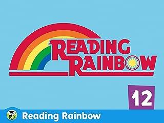 Reading Rainbow Season 12