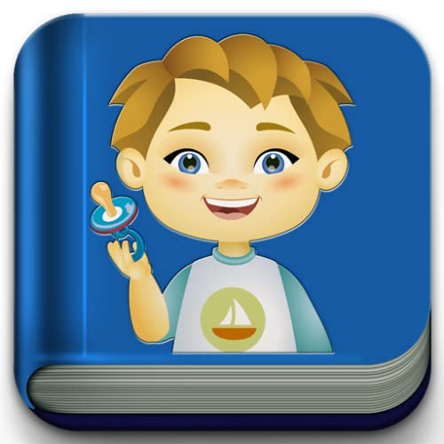 Pica Pacifier - Interactive Educational Book For Kids & Parents