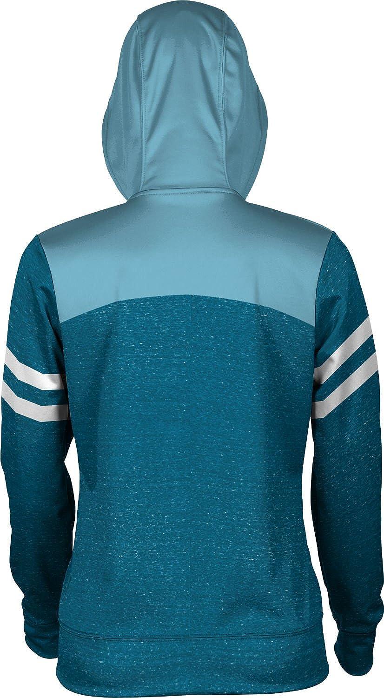 ProSphere Hawaii Pacific University Girls' Pullover Hoodie, School Spirit Sweatshirt (Gameday)