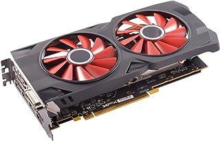 XFX AMD Radeon RX 570 RS BLK ED, 4GB, 1286M, D5