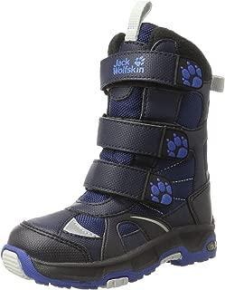 Jack Wolfskin Kids' Boys Snow Diver Texapore Boot