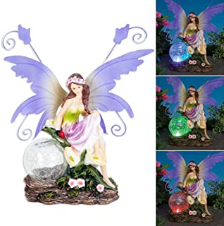 Best solar fairy ornament Reviews
