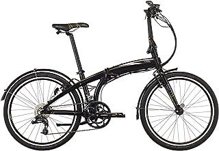 "tern Eclipse P18 L - Bicicletas plegables - 24"" amarillo/negro 2016"