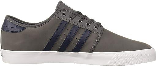 Grey Five/Collegiate Navy/Footwear White