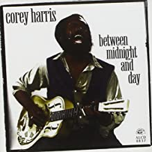 Best corey harris between midnight and day Reviews