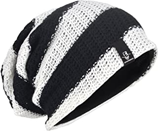 Best black and white beanie Reviews