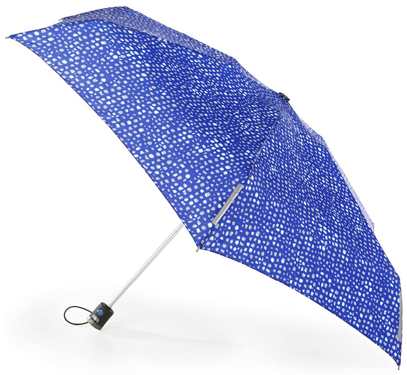 Totes TRX Manual Light-N-Go Trekker Umbrella By Totes (One size, Outdoor Net)