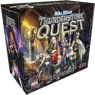Alderac Entertainment Group (AEG) Thunderstone Quest, Multi-colored
