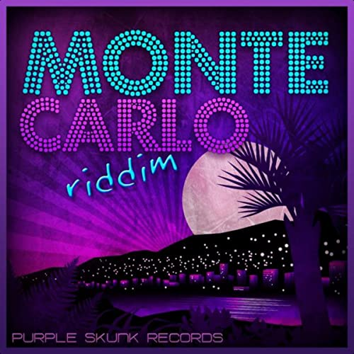 Monte Carlo Riddim by Various artists on Amazon Music