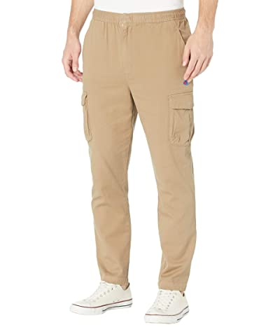 Champion LIFE Garment Dyed Twill Cargo Pants