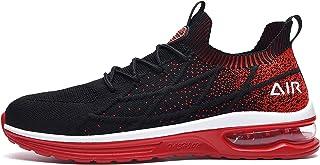 Mens Air Running Shoes Casual Tennis Walking Althletic...
