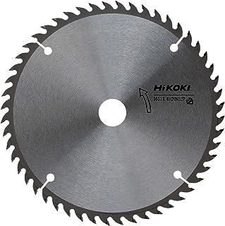 HiKOKI(ハイコーキ) 旧日立工機 チップソー(木材用) 165㎜×20 52枚刃 0032-0267