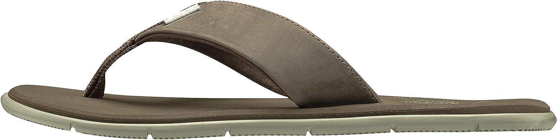 爆安 Helly-Hansen 予約販売品 Womens Seasand Leather Sandals
