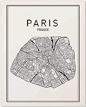 Best modern map of france Reviews