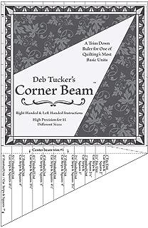 Corner Beam - Quilting Tool