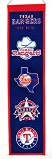 Best texas rangers banner Reviews