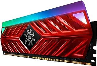XPG SPECTRIX D41 módulo de - Memoria (32 GB, 2 x 16 GB, DDR4, 3200 MHz, 288-pin DIMM)