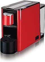 Barista 2.0 Espresso Capsule Machine, Red