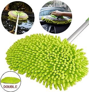 Best carrand 93210 long chenille microfiber wash mop Reviews