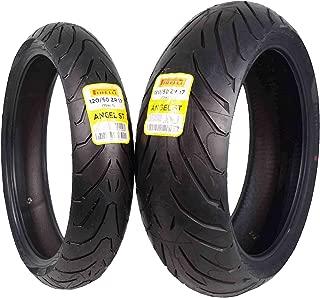 Best pirelli motorcycle tire break in Reviews