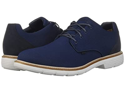 Mark Nason Lite Lugg Hayden (Navy) Men