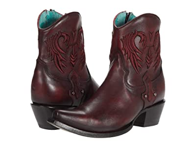 Corral Boots C3697 (Red) Women