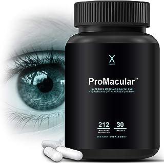 Sponsored Ad - Macular Health Formula - Macular Eye Vitamins - Eye Supplement Macular - Ocular Formula - Eye Formula Suppl...